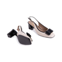 Authentic Second Hand Bruno Magli Molly Slingback Pumps (PSS-034-00044) - Thumbnail 3