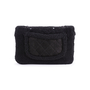 Authentic Second Hand Chanel Shearling Pearl Flap Bag (PSS-034-00041) - Thumbnail 2
