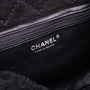 Authentic Second Hand Chanel Shearling Pearl Flap Bag (PSS-034-00041) - Thumbnail 6