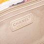Authentic Second Hand Chanel Watercolour Colourama Bag (PSS-034-00042) - Thumbnail 6
