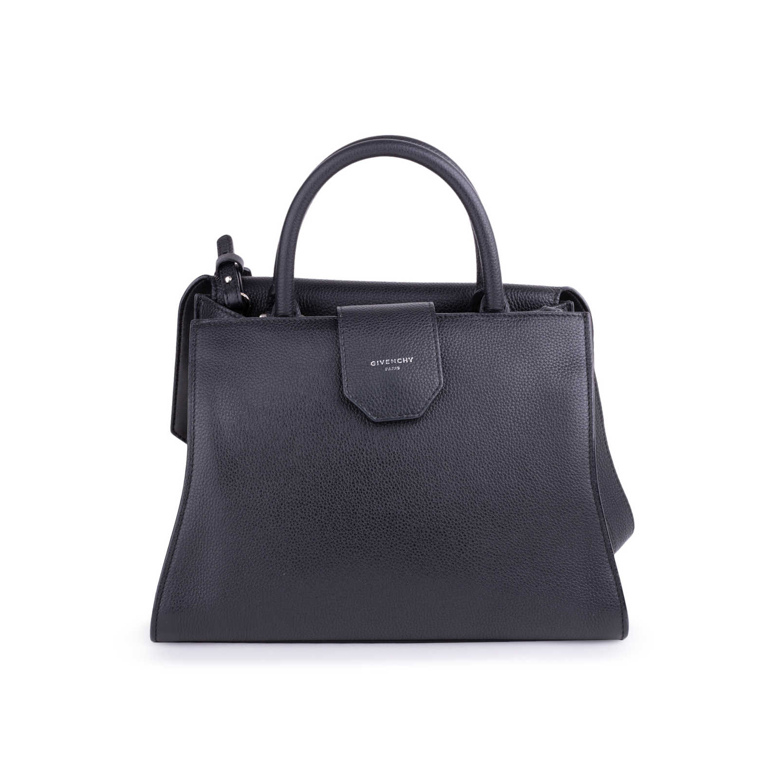 d1c3108586 ... Authentic Second Hand Givenchy Obsedia Small Tote Bag (PSS-034-00043)  ...