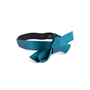 Authentic Second Hand Lanvin Satin Bow Belt (PSS-034-00046) - Thumbnail 1