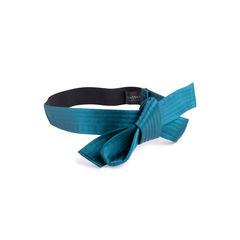 Lanvin satin bow belt 2?1552968750