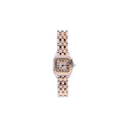 Authentic Second Hand Cartier Panthère de Cartier Watch (PSS-611-00008)