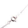 Authentic Second Hand Tiffany & Co Heart Tag With Key Pendant (PSS-637-00001) - Thumbnail 4