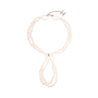 Authentic Second Hand Chanel Multi Strand Faux Pearl Necklace (PSS-637-00003) - Thumbnail 0