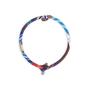 Authentic Second Hand Hermès Silk Petit H Necklace (PSS-637-00006) - Thumbnail 2