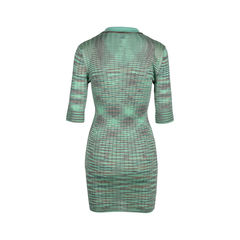 M missoni collar knit dress 2?1553056205