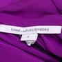 Authentic Second Hand Diane Von Furstenberg Atira Dress (PSS-631-00007) - Thumbnail 2