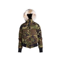 Canada goose savona camo bomber jacket 2?1553056474