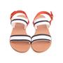 Authentic Second Hand Ancient Greek Sandals Dinami Sandals (PSS-340-00107) - Thumbnail 0