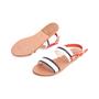 Authentic Second Hand Ancient Greek Sandals Dinami Sandals (PSS-340-00107) - Thumbnail 4