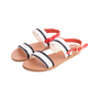 Authentic Second Hand Ancient Greek Sandals Dinami Sandals (PSS-340-00107) - Thumbnail 2