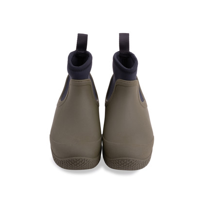 Authentic Second Hand Céline Outdoor Ankle Boots (PSS-606-00024)