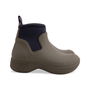 Authentic Second Hand Céline Outdoor Ankle Boots (PSS-606-00024) - Thumbnail 4