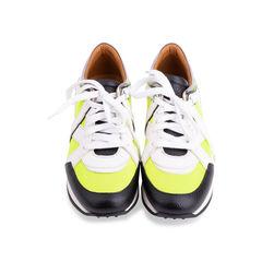 London Mesh Sneakers