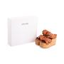 Authentic Second Hand Céline Platform Wooden Sandals (PSS-606-00027) - Thumbnail 6