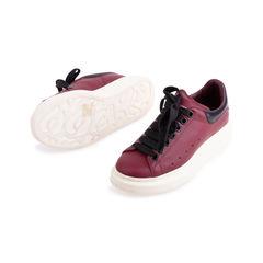 Alexander mcqueen oversized sneakers 2?1553149365
