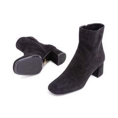 Prada suede ankle boots 2?1553149425