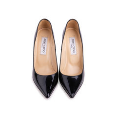Agnes Patent Pumps