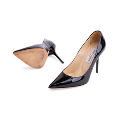 Jimmy choo agnes patent pumps 2?1553149448