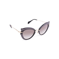 887b2f330964 Authentic Second Hand Miu Miu Sunglasses | THE FIFTH COLLECTION