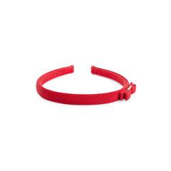 Salvatore ferragamo red vara bow hairband 2?1553149570
