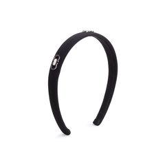 Gancini Grosgrain Hairband
