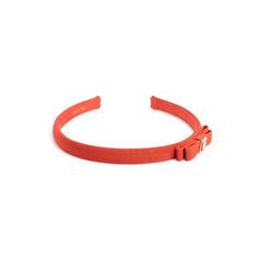 Salvatore ferragamo orange bow hairband 2?1553149658
