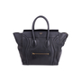 Authentic Second Hand Céline Mini Luggage Tote (PSS-466-00003) - Thumbnail 0