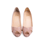 Authentic Second Hand Christian Louboutin Shelley Patent Pumps (PSS-514-00003) - Thumbnail 0