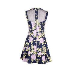Rag bone floral printed dress 2?1553446798