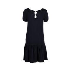 Miu miu black shift dress 2?1553446923