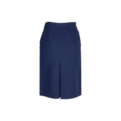 Miu miu inverted pleated a line skirt 2?1553446969