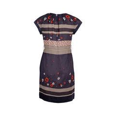 Hanii y floral printed dress 2?1553447007