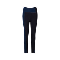 Colourblock Stretch Pants