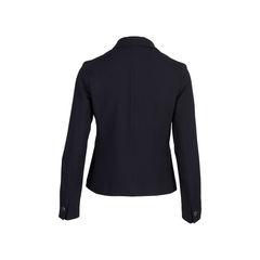 A p c wool blazer 2?1553447097