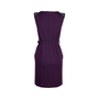 Authentic Second Hand Hanii Y Structured Sheath Dress (PSS-340-00130) - Thumbnail 1