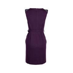 Hanii y structured sheath dress 2?1553447113