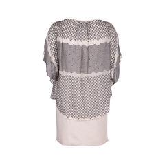 Hanii y embroidered overlay dress 2?1553447291