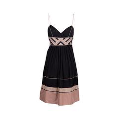 Catherine malandrino spaghetti strap dress 2?1553447354