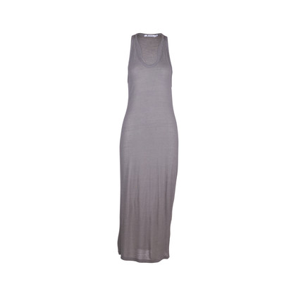 Authentic Second Hand T by Alexander Wang Tank Dress (PSS-340-00122)