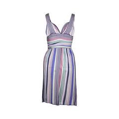 Missoni strapless knitted dress 2?1553447415