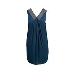 Alexander wang mesh shoulder dress 2?1553447454