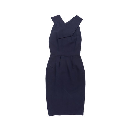 Authentic Second Hand Roland Mouret Manon Dress (PSS-606-00046)