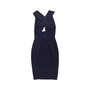Authentic Second Hand Roland Mouret Manon Dress (PSS-606-00046) - Thumbnail 1