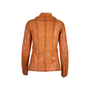 Authentic Second Hand Jil Sander Leather Jacket (PSS-606-00050) - Thumbnail 1