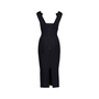 Authentic Second Hand Roland Mouret Macha Dress (PSS-606-00047) - Thumbnail 1