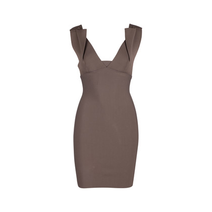 Authentic Second Hand Roland Mouret Limited Edition Macha Dress (PSS-606-00053)