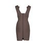 Authentic Second Hand Roland Mouret Limited Edition Macha Dress (PSS-606-00053) - Thumbnail 1